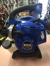 Victa 26cc 2 Stroke Petrol Garden Leaf Blower 2 Year Warranty DEMO stock used