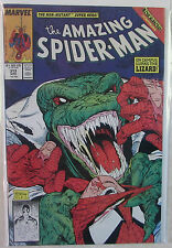 Amazing Spider-Man #313 Copper Age Marvel Comic- 1980s - McFarlane Art