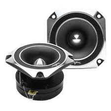 Renewed Pair Skar Audio VX200-ST 1.8-Inch 400 Watt High Compression Aluminum Bullet Super Tweeters
