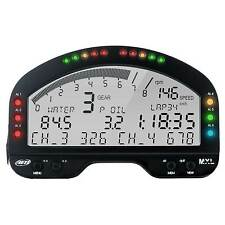 AIM Motorsport MXL Lap Timing Data Dash Display For EVO 4 Logging System