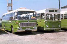 Crosville NFM684E 22//06/75 Bus Photo
