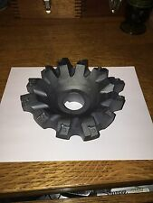 INGERSOLL FACE MILL CUTTING TOOL CRA68258R10 INDEXABLE CUTTER