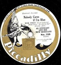 Al Stewart and his New Mexicans (Jock McDermott) - Nobody Cares If I'm Blue