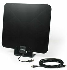 Xtreme Signal HDBLADE100-DELUXE HD-BLADE Indoor Flat TV Antenna Deluxe