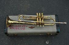 Buescher Aristocrat Trumpet 36b