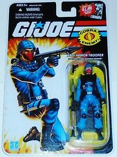 G.I. JOE FIGURE MOC 2008 25th Annivesary (Comic Series )  Cobra Bazooka Trooper