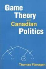 Game Theory & Canadian Politics