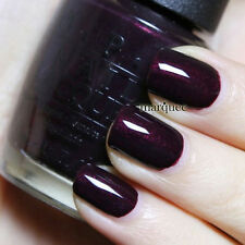 OPI Nail Polish (I43-Black Cherry Chutney) **NEW India Collection HOT ITEM