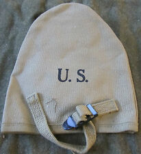 i1a WWI US ARMY INFANTRY M1910 T-HANDLE ENTRENCHING SHOVEL CARRY COVER