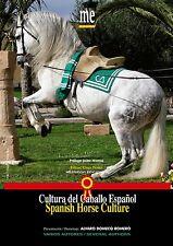 Cultura del Caballo Español