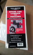 Trailer Spare Tire Carrier Harbor Freight item 93341