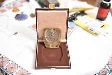 Official Winter Olympic Participation Medal Sarajevo 1984 + original case