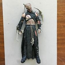 McFarlane Clive Barker's Tortured Souls Series 1 Venal Anatomica AS IS loose