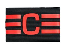 [Adidas] Soccer Football Captain Armband Leader Player Flexible Band BQ2535