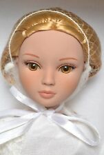 "Right On White Wilde Imagination Ellowyne 16"" Dressed Doll NEW"