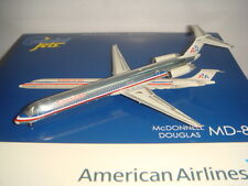 """Gemini Jets 400 American Airlines AA MD-80 """"1990s Color - Polish"""" 1:400"""