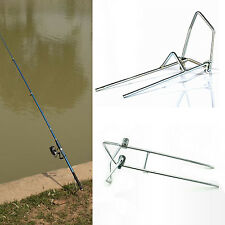Nice New Fishing Accessory Adjustable Bracket Fishing Rod Pole Stand Holder