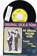 Original Dick & Dünn - Ne Büggel Voller Flüh