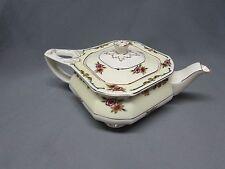Vintage Art Deco AVIGNON Porcelain TEAPOT - W.H.Grindley-England ,Nice!