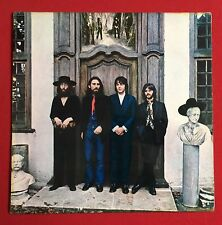 THE BEATLES -Hey Jude- Rare UK Export LP on Apple CPCS 106 (Vinyl Record)