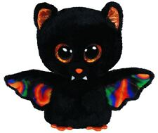 "TY Beanie Boo Babie 6 Inch Scarem the Bat - 6"" Collectable Beanie Babies"
