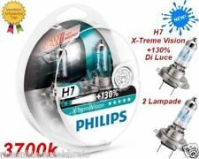 LAMP LAMPADE PHILIPS H7 12V X-TREME VISION +130% LUCE