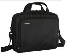 Lenovo Laptop Notebook Bag Shoulder 15 15.6 inch Black + Tracking NO.