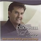 Daniel O'Donnell - Can You Feel the Love (Live Recording, 2008) - On 2 CDS