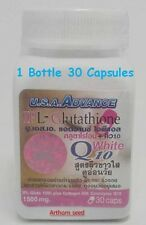 30 CAPSULES  IPL-GLUTATHIONE 1500 mg.+CO Q10+VITAMIN C+COLLAGEN