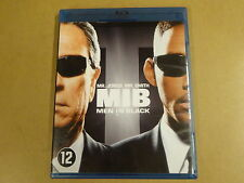BLU-RAY / MEN IN BLACK - MIB ( TOMMY LEE JONES, WILL SMITH... )