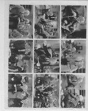 """The Last Gentleman"" G. Arliss- Orig Promotional Key Book Photos"
