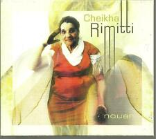 cd CHEIKHA RIMITTI NOUAR