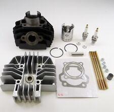1983-2006 YAMAHA PW 80 PW80 Cylinder Gasket Piston Ring Kit Set Top End Bike