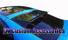 90-96 300ZX Z32 Coupe GTS Solarwing Acrylic Rear Window Deflector Spoiler 51240