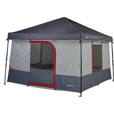 Instant Tent Room 6 Person Family Camping Hunting Hiking Outdoor Camp Base Cabin