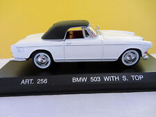Detail Cars BMW 503 with soft top 1959  ART 256 92922 1/43 White