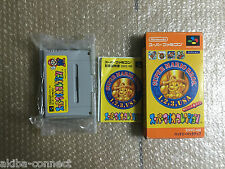 "Super Mario Collection ""Good Condition"" Nintendo Super Famicom SFC Japan"