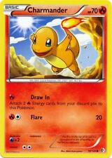 Charmander 18/149 B&W Boundaries Crossed Common MINT! Pokemon