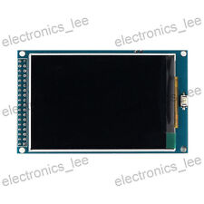 3.2 inch TFT Color Display LCD Module 320*480 for Arduino Mega2560 R3