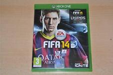 FIFA 14 Xbox One **FREE UK POSTAGE!!**