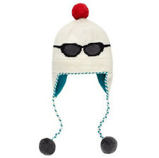 NEW - Kate Spade Cat Eye Sunglasses Ski Hat