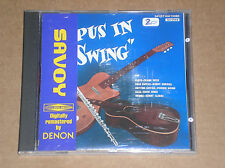 FRANK WESS - OPUS IN SWING - CD JAPAN COME NUOVO (MINT)