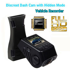 HD1080P A118C B40 PRO Dash Camera G-Sensor Car DVR Video Recorder Battery Free