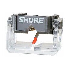 Shure N44G DJ Turntable Replacement Needle Stylus for the M44G Cartridge