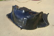 1960 60 Ford NOS LEFT FRONT FENDER WELL Fairlane Galaxie Starliner Truck