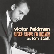 Seven Steps to Heaven by Victor Feldman (CD, Oct-2009, Candid)