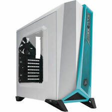 Custom Gaming Desktop PC Intel Core i7 2.80 Quad 8GB 1TB Nvidia EVGA GTX470 Wifi