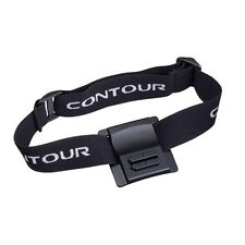 Contour HD Plus +2 Action Sports Accessories Video 1080p Headband & Mount Kit