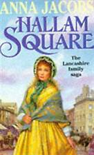 Hallam Square by Anna Jacobs (Paperback, 1996)