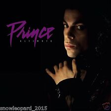 Ultimate Prince Music Greatest Hit Songs Original recording remasterNew Audio CD